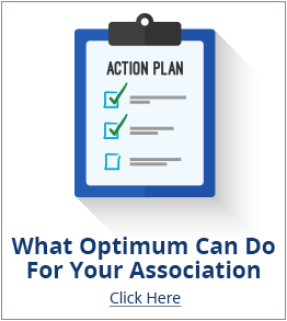 What optimum can do for you