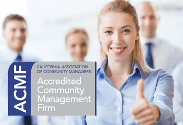 Accredited Community Management Firm