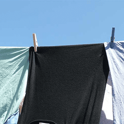 Clotheslines and Drying Racks
